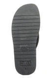 Men's Toepost - Black - Open Toe - Pavers England