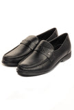 Leather Slip-on Loafers for Men - Formal Loafers - Pavers England