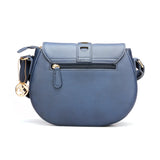 Women's Sling Bag - Navy - Sling Bags - Pavers England