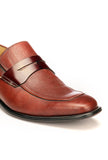 Men's Slip-on Shoe - Formal Loafers - Pavers England