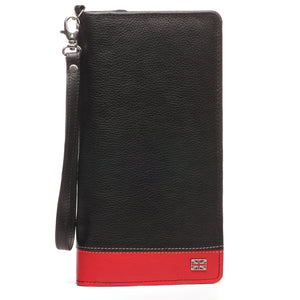 Leather Wallet for Casual Wear