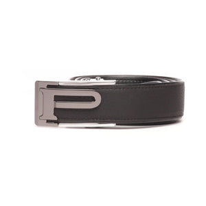 Men's Belt-Black