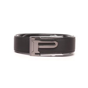 Men's Belt-Black - Belts - Pavers England