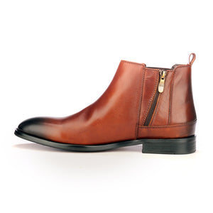 Men's Ankle Boot - Smart - Pavers England
