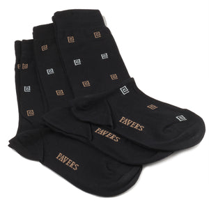 Ankle Socks for Men - Navy - Bags & Accessories - Pavers England