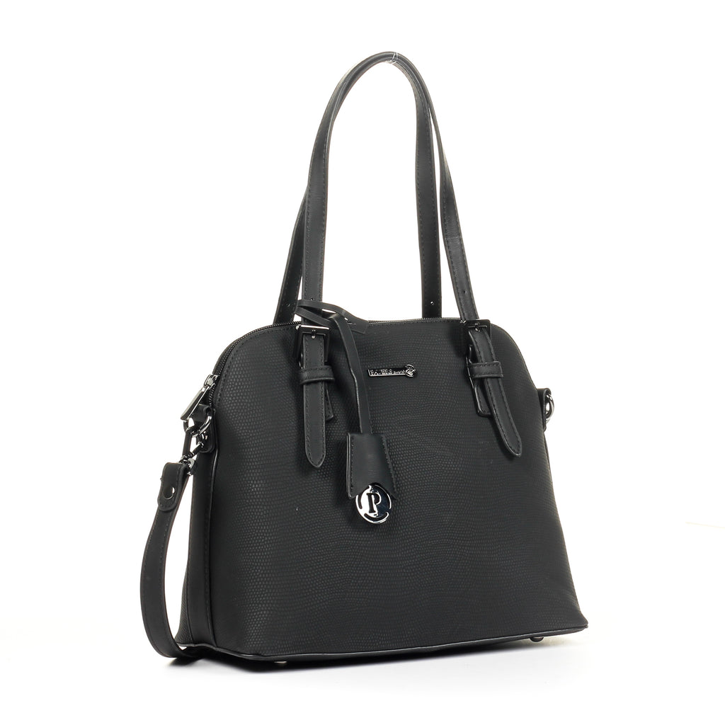 Hobo Bag for Women-Black - Bags & Accessories - Pavers England