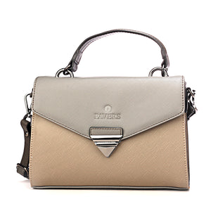 Stylish Sling Bag for Women-Grey - Bags & Accessories - Pavers England