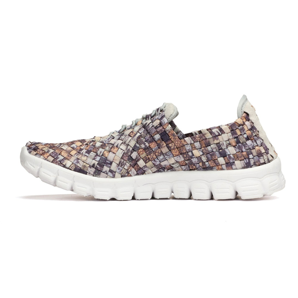 Women's Full Shoe - Sneakers - Pavers England