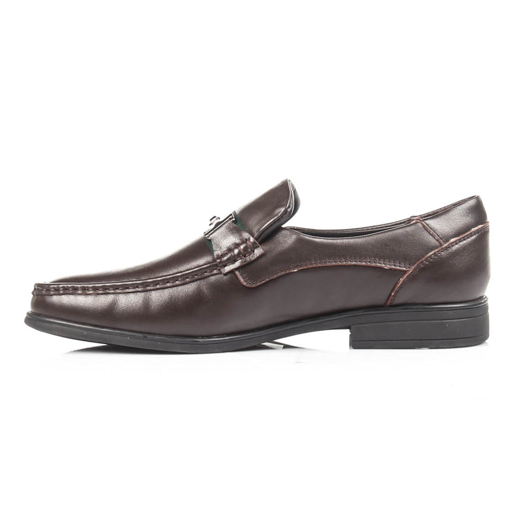 Men's Loafers - Brown - Smart Casuals - Pavers England