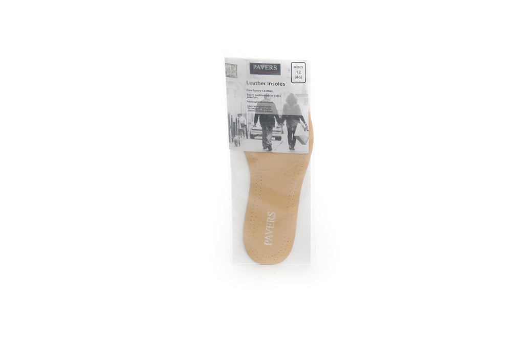 Men's Super Latex Insoles