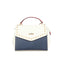 Pink and Navy Sling bag for Women
