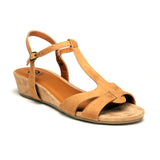 Medium Heel Wedges for Women - Smart - Pavers England