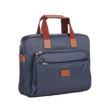 Formal Leather Business Bag for Men - Bags & Accessories - Pavers England