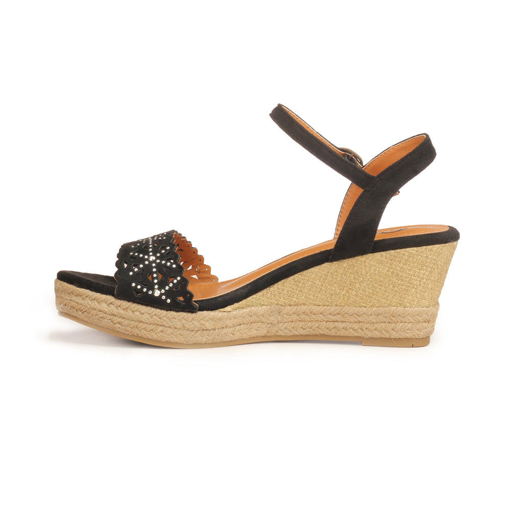 Gorgeous High Heel Wedges for Women - Sandal - Pavers England