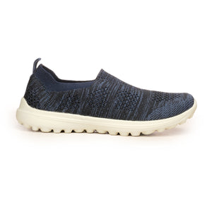 Casual Slip-on Trainers for Women - Casual Shoe - Pavers England
