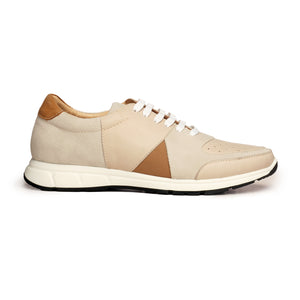 Leather Sneakers For Men - Sneakers - Pavers England