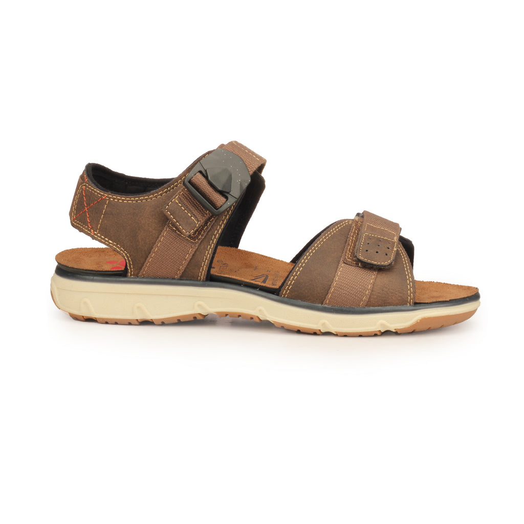 Comfortable Sandals For Men-Brown - Sandals - Pavers England
