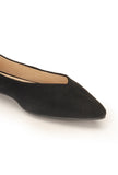Classic & Chic Ballerinas - Black - Pumps - Pavers England