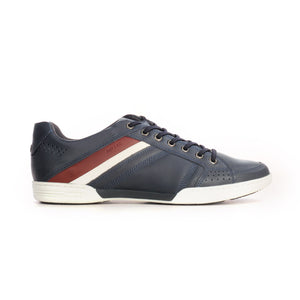 Casual Leather Sneakers For Men - Casual - Pavers England
