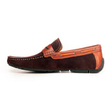 Formal Leather Loafers For Men - Slipon - Pavers England