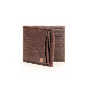 Formal/Casual Leather Wallet With Card Holder For Men