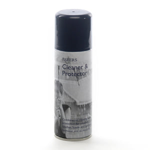 2-in-1 Spray Cleaner Spray for Suede Leather