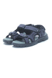 Men's Floater Sandals for Casual Wear - Navy - Sandals - Pavers England