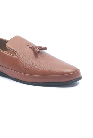 Men's Tassel Loafers for Formal Wear