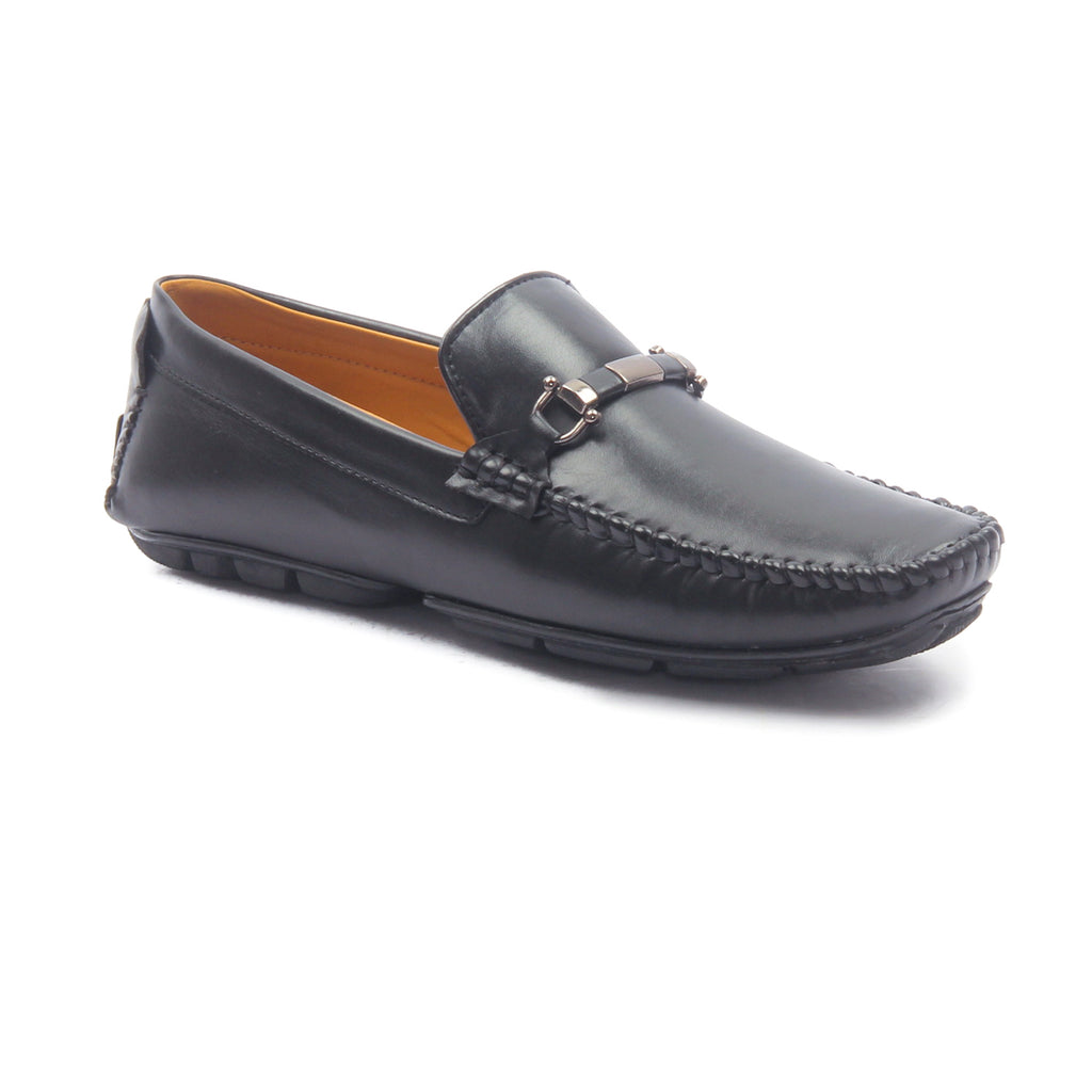 Synthetic Bit Loafer for Men