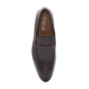 Men's Lace Up Derby Shoes for Casual Wear