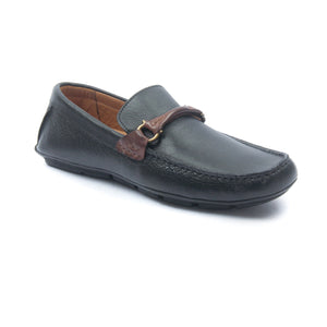 Leather slipon's for Men