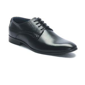 Formal Shoes for Men - Black - Laced Shoes - Pavers England
