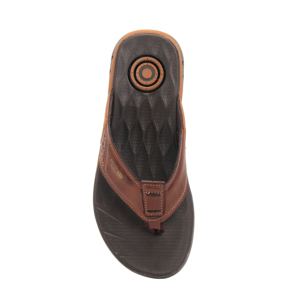 Luke Comfort Sole Toe posts