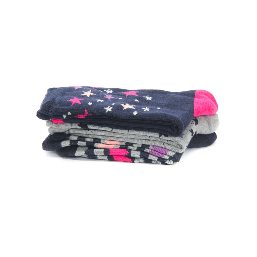 Full length Socks for Women - Multi - Bags & Accessories - Pavers England
