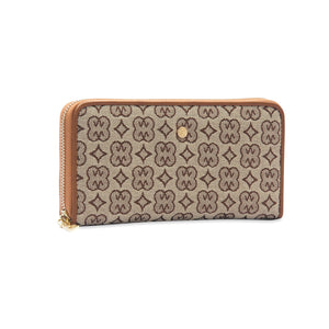Women's Zip-around Wallet - Wallets - Pavers England
