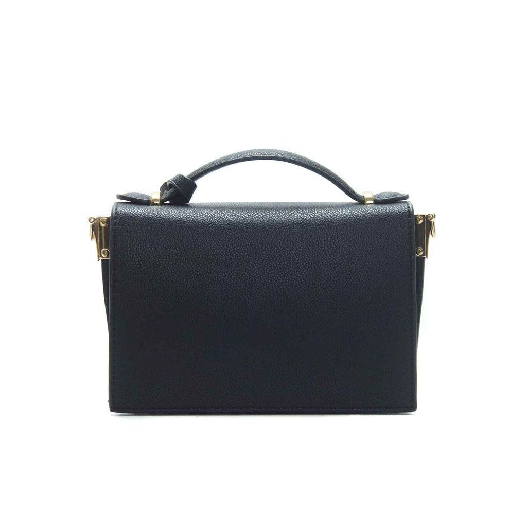 Women's Formal Sling Bag-Black - Bags & Accessories - Pavers England