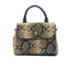 Smart animal print hand bags for women