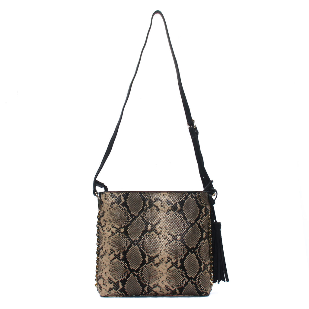 Smart animal printed casual hobo bag for women - Sling Bags - Pavers England