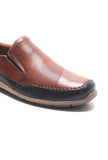 Liam Men's Casual Moccasins
