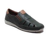Brian Men's Casual Slip On Shoes - Comfort Fits - Pavers England