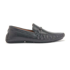 Casual Leather Loafers for Men
