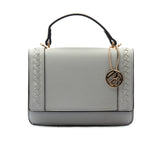 Stylish sling bag for women-Lt.Grey - Bags & Accessories - Pavers England