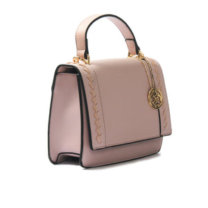 Stylish sling bag for women-Lt.Pink - Bags & Accessories - Pavers England