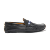 Men's Casual Leather Moccasins