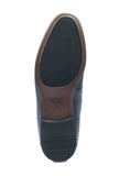 Men's Leather Mocassins - Formal Loafers - Pavers England
