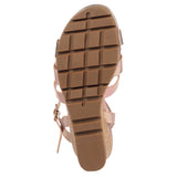 Women's Sandal - Gold - Sandals - Pavers England