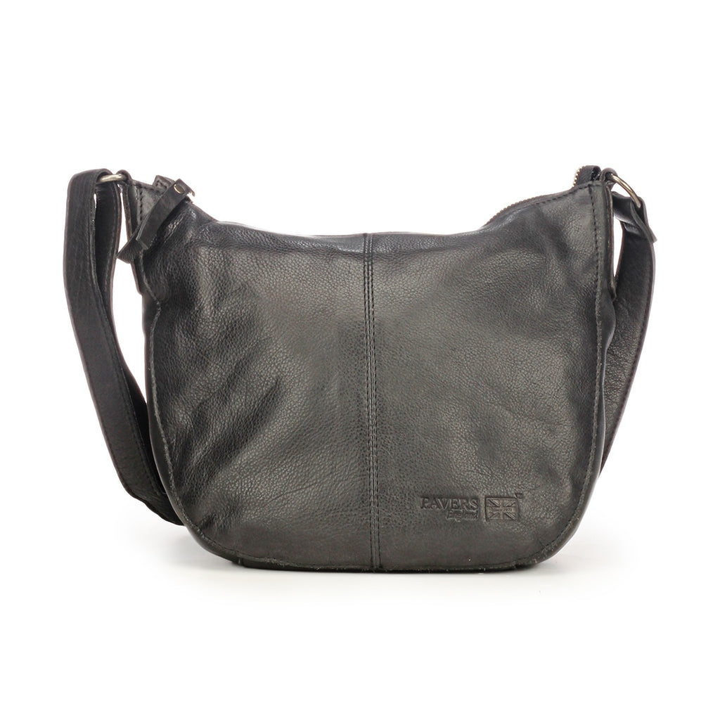 Leather Sling bag for Women - Ladies - Pavers England