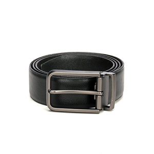 Leather Formal Belt for Men - Bags & Accessories - Pavers England