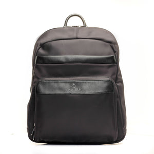 Stylish Black Backpack for Women-Black - Women's Backpacks - Pavers England