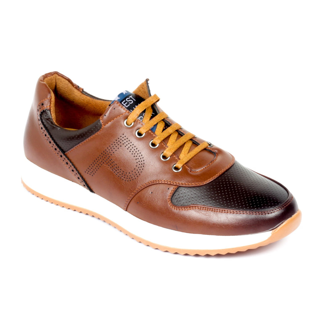 Men Shoe Lace - up - Shoe Lace - up - Pavers England